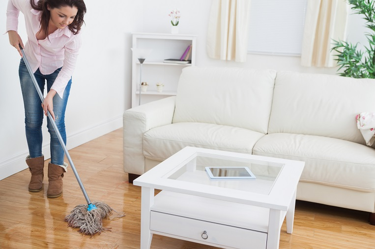 نشاطات منزلية تُنقصك ما يقرب من 2650 سعر حراري