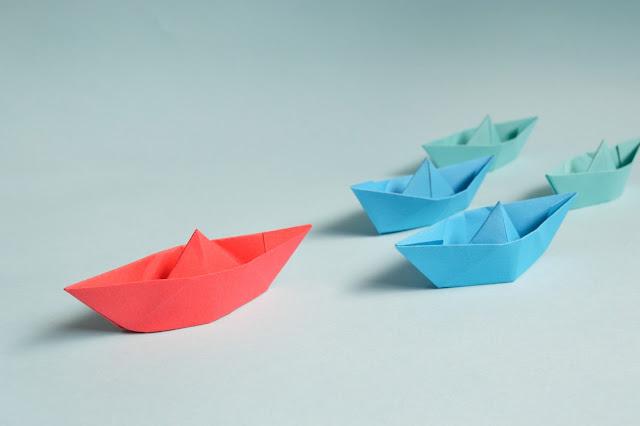 Alguns estilos de liderança no Scrum