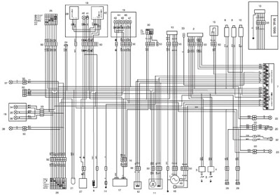 Ford E Series E 250 1995 Fuse Box Diagram as well Interposing Relay Wiring Diagram additionally Toyota Cruiser Stop Light Switch moreover Isuzu furthermore Thermal Overload For Lighting. on stop light switch wiring diagram