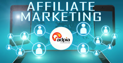 Kiếm tiền online thu nhập khủng với affiliate