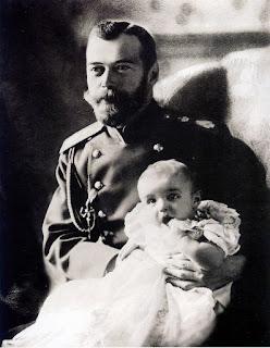 Zarevich Alexei