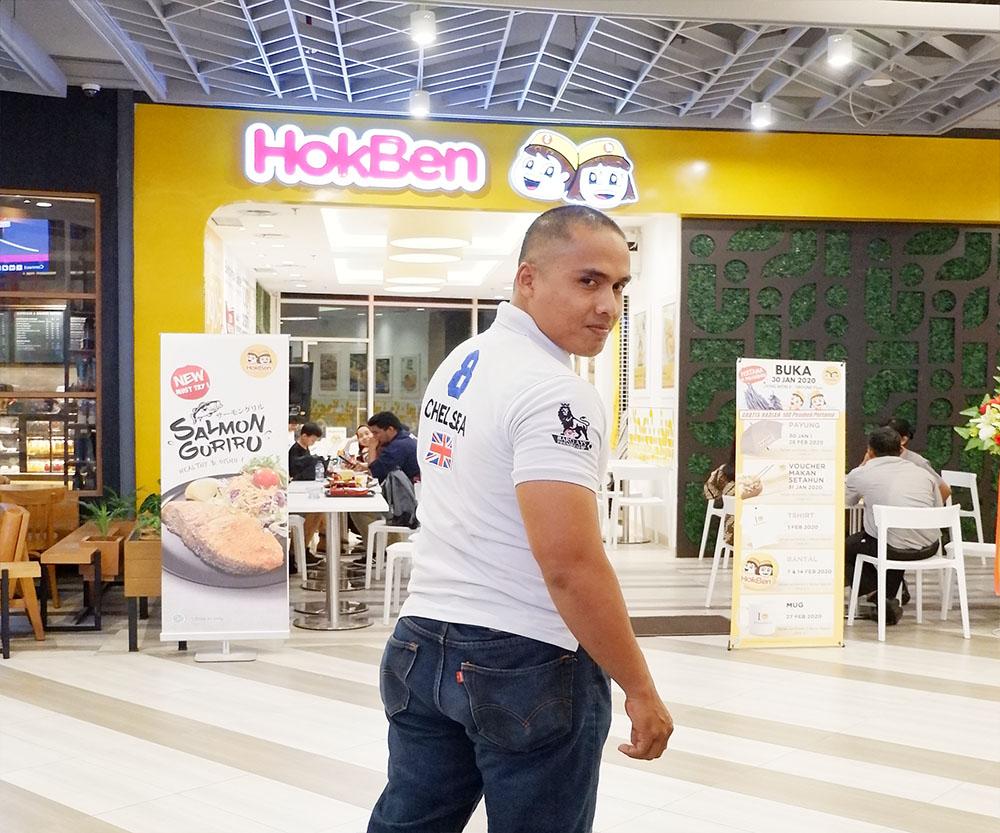 Cerita Ku di Hokben, Tempat Nongkrong Baru di Pekanbaru, hokben pekanbaru, hokben living world pekanbaru, tempat makan di pekanbaru, tempat makan enak di pekanbaru
