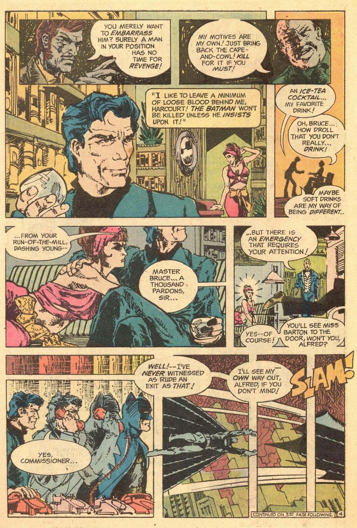 Detective Comics (1937) 450 Page 5