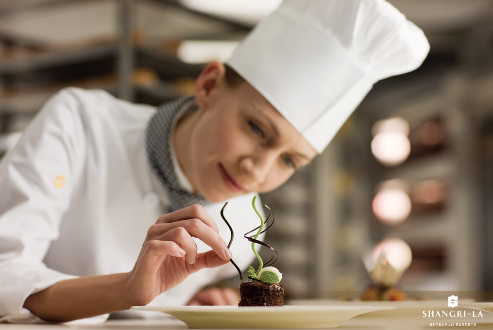 how to become a successful pastry chef essay I believe that i have all the qualities to be a successful businessman i am a hard working person who understands the importance of time and money increasing personal effectiveness long term objective: to become a successful entrepreneur this is the time to apply my knowledge into.