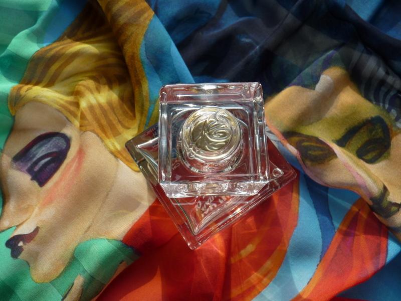 ziołowe perfumy