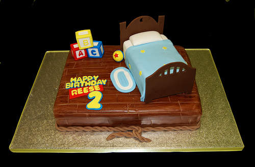 Boys 2nd Birthday Cakes Ideas N 1st Food And Drink