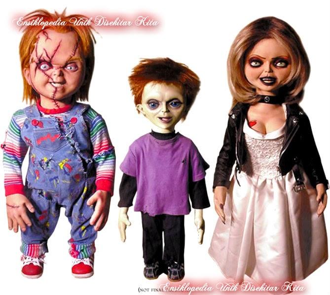 5 Film Horror Bertema Boneka Yang Menyeramkan Versi Ensiklopedia