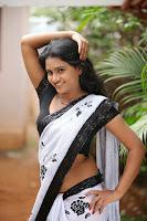 Anusha Anu Hot Portfolio Photo Shoot  HeyAndhra