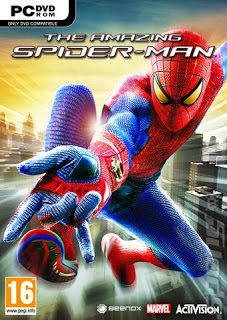 The Amazing Spiderman Full Version Free Download Games For PC