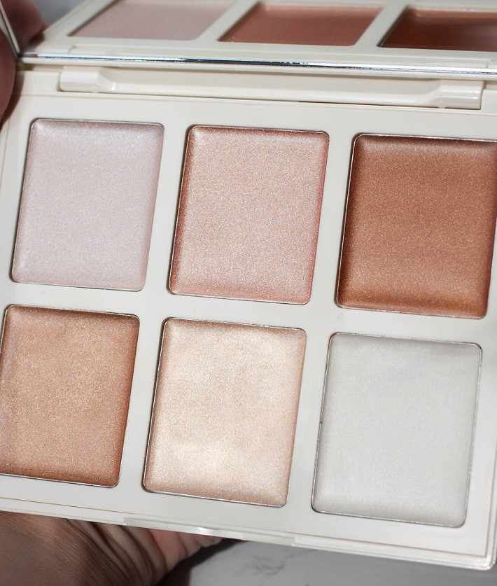 Beauty: H&M Strobing Palette review