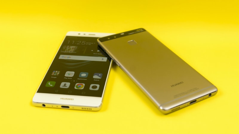 The FBI and CIA Forbid U s  citizens Use Smartphone Huawei and ZTE