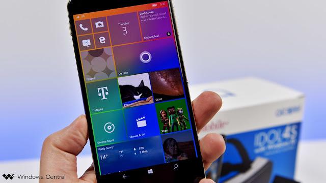Selamat Tinggal Windows Phone