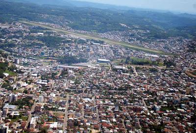 Caxias do Sul – RS