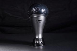 نتائج حفل فيفا السنوي لتوزيع جوائز الأفضل في 2017