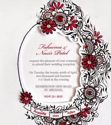 tarjetas de bodas inspiracion