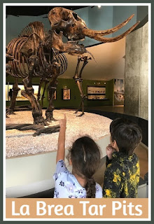 La Brea Tar Pits and Museum review