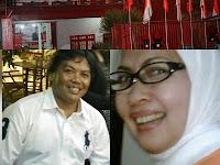 Unggul di Survey DPP, Dewanti - Djonet Kandidat Potensial Direkom Banteng