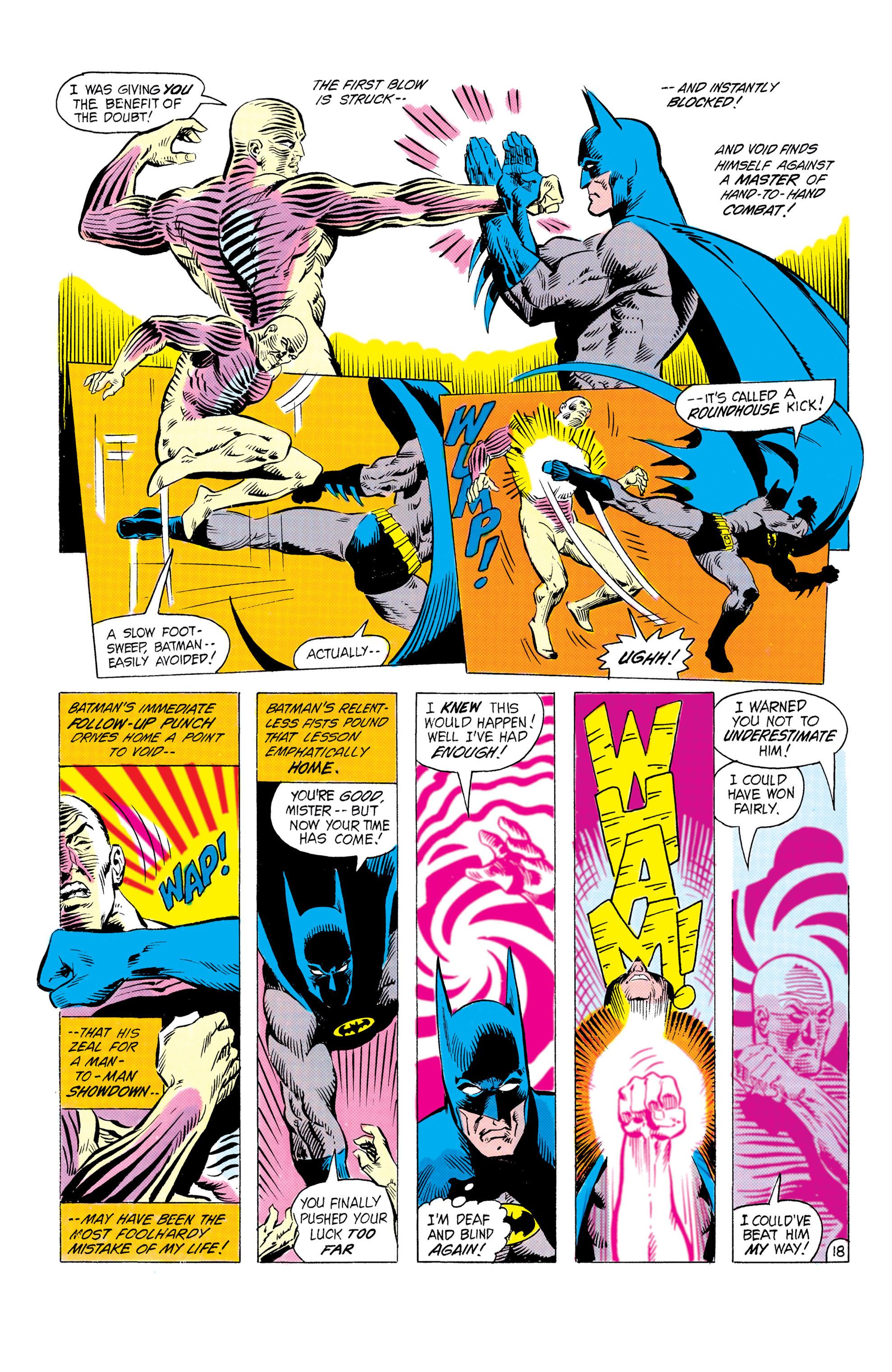 Read online World's Finest Comics comic -  Issue #304 - 19