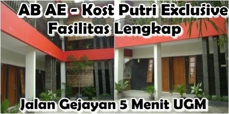 student accommodation in yogya