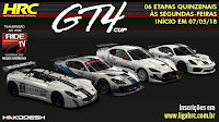 GT4 Cup