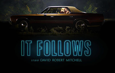 IT FOLLOWS (2015) movie review by Glen Tripollo
