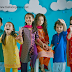 Pepperland Eid Treat For Kids/ Festival Eid Kid's Dresses 2016-17