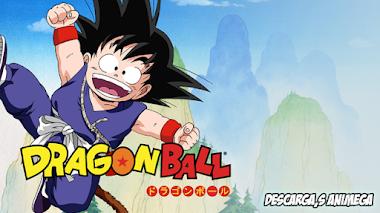Dragon Ball 153/153 Audio: Latino Servidor: Mega/Mediafire