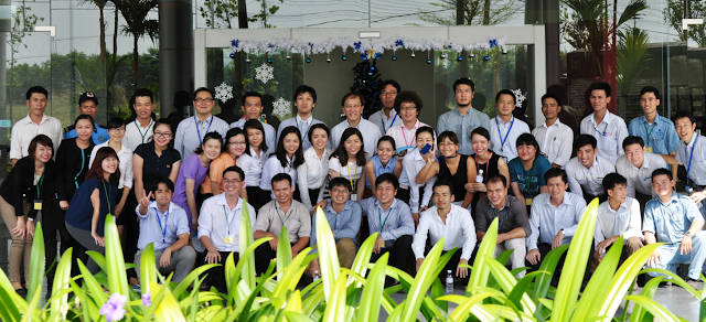 Đội ngũ Sora Gardens