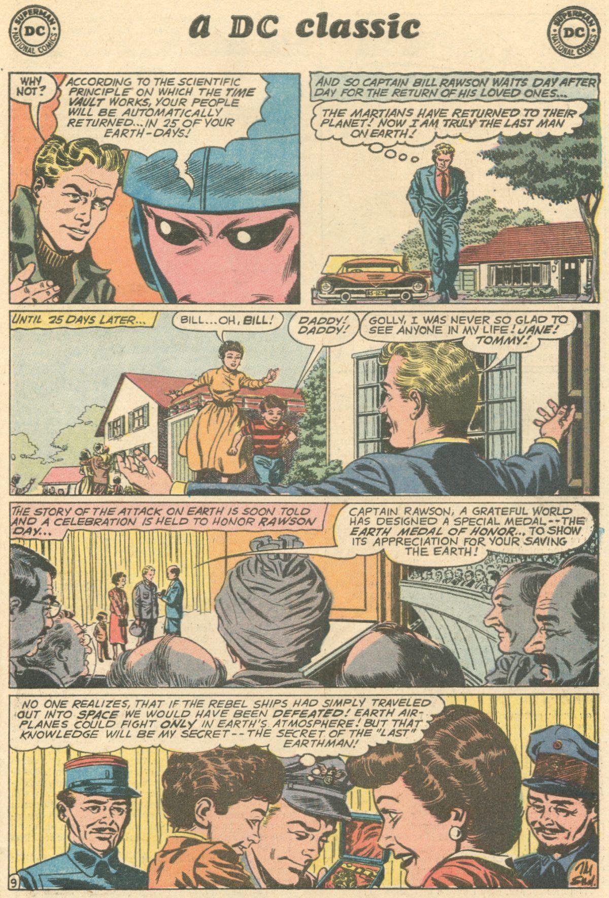 Read online World's Finest Comics comic -  Issue #205 - 39