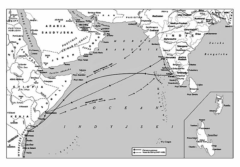 ocean indyjski, recenzja ksiazki, blog zycie od kuchni