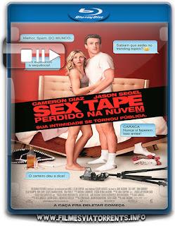 Sex Tape: Perdido Na Nuvem Torrent - BluRay Rip 1080p Dublado 5.1