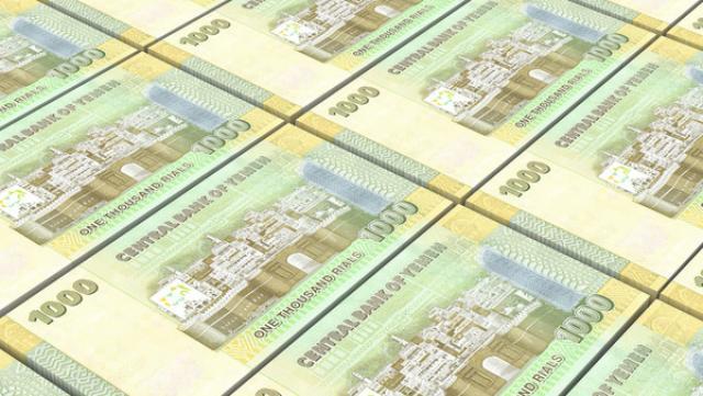ارتفاع مستمر لاسعار الصرف مقابل العملات الاجنبية بصنعاء