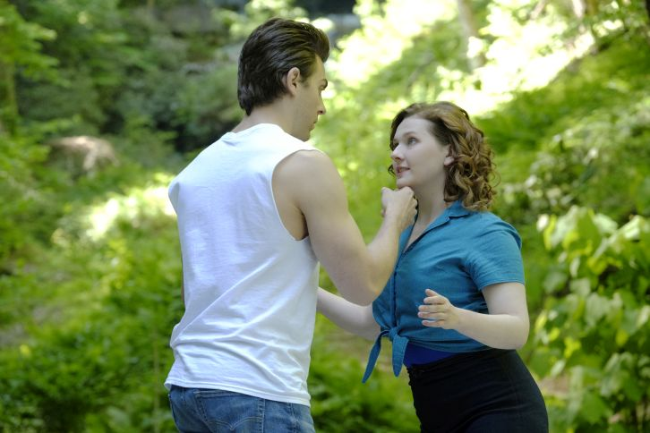 Dirty Dancing - ABC Musical Event Promo, Promotional Photos + Press Release