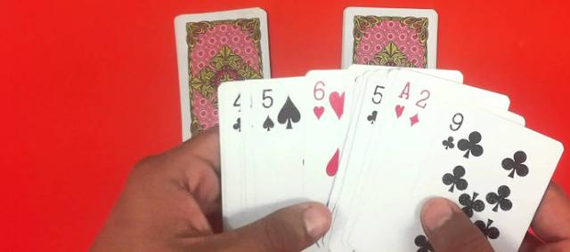 Situs Poker Terpercaya QQ-musim.co Selalu Membayar Pemain