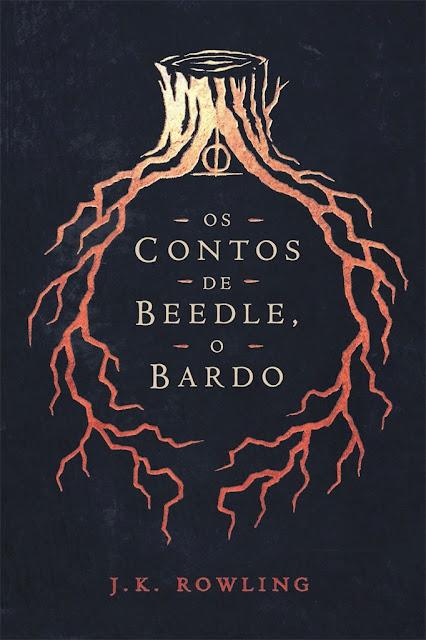OS CONTOS DE BEEDLE, O BARDO J.K. Rowling
