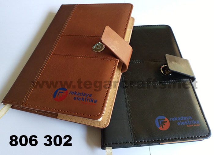 Jual Souvenir Gift Set Eksklusif Buku Agenda Ready Stock Buku Catatan Booknote Untuk Perusahaan