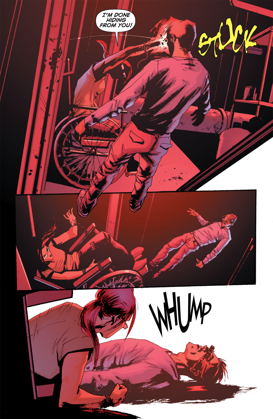 Detective Comics (1937) 881 Page 18