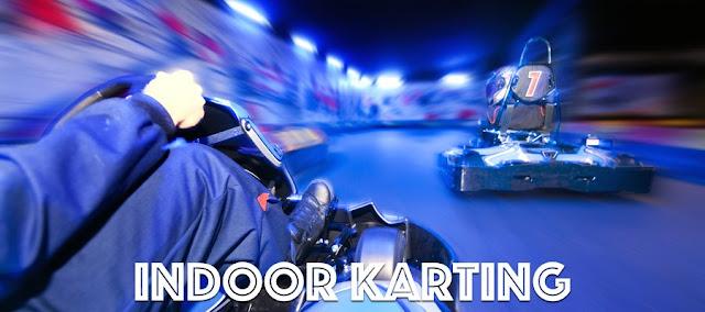Indoor Karts