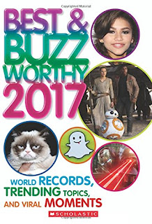 Best & Buzzworthy 2017: World Records, Trending Topics, and Viral Moments
