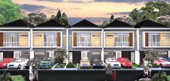 Grand West Residence Bekasi