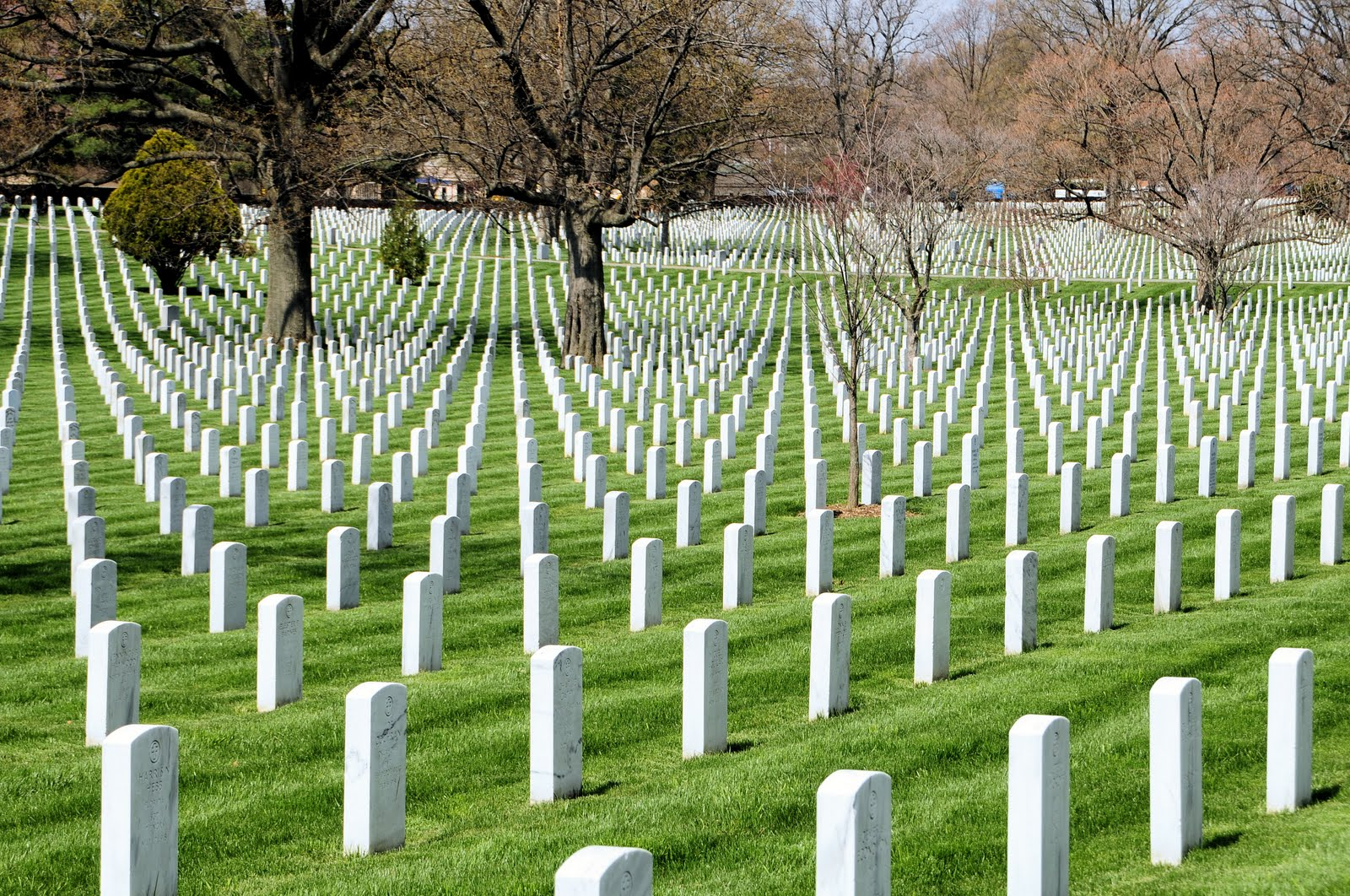 Images And More Places 2 Arlington National Cemetery