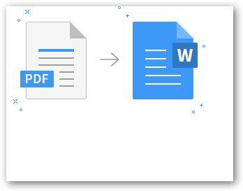 تحميل برنامج تحويل pdf الى word للكمبيوتر عربى 2019