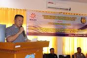 Bupati Teken MoU Penyaluran Beras Bersubsidi Untuk Masyarakat Penghasilan Rendah