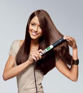 Flat Iron Catokan Rambut untuk Kecantikan Masa Kadaluarsa Pemakaian