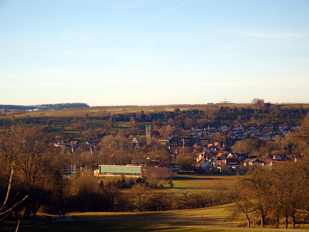 #269 Meyer-Optik Görlitz Diaplan f3.5 100mm – Da wohnt mein Haus