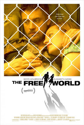 The Free World 2016 DVD R1 NTSC Sub