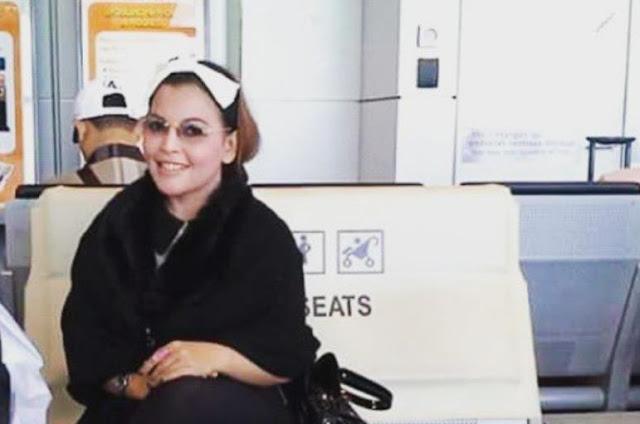 Dapat Kontrak Nyanyi Ekslusif Dari Kerajaan Malaysia, Begini Kata Mila Karmila