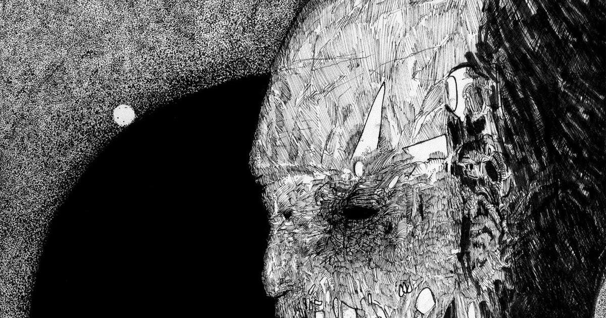 The Ripple Effect: Acephalix - Deathless Master