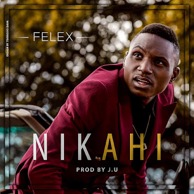 Felex - Nikahi (2018) | Download Mp3