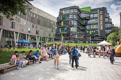Latest Jobs Vacancy at University of London, England UK – Apply Now